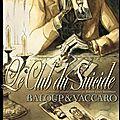 Le club du suicide, clément baloup et eddie vaccaro
