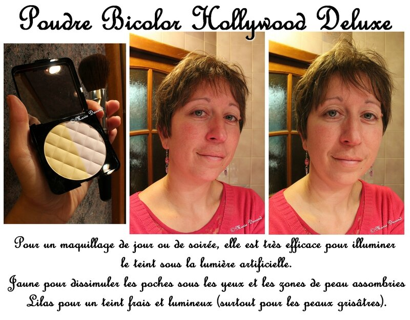 Hollywood Bicolor