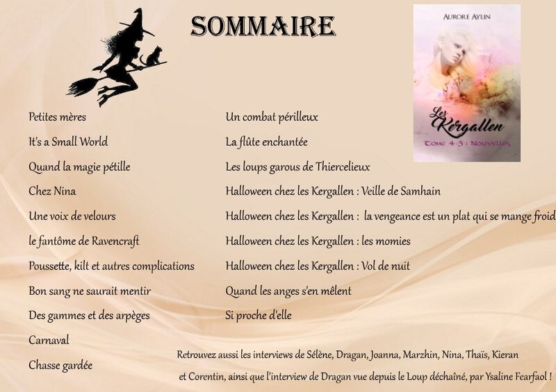 sommaire 4,5