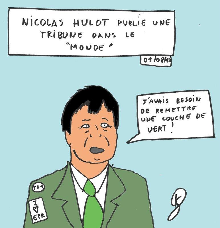 hulot-tribune