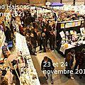 Farfad'haisnes, marché de noël à haisnes (62) les 23 et 24 novembre 2013