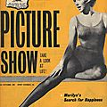 Picture show (gb) 1960