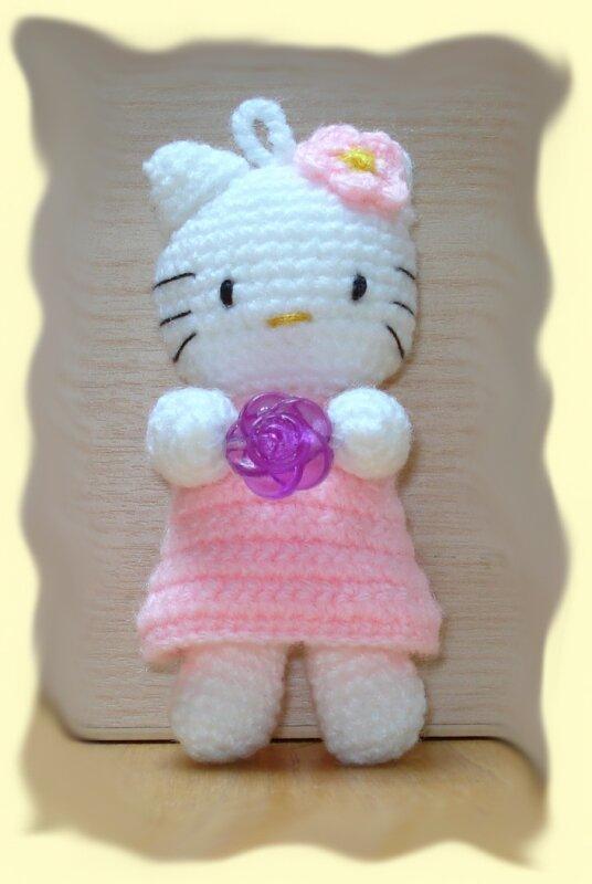 kitty fleur rose