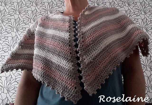 Roselaine Casual Cool Shawl 4