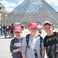 Voyage à paris - 04 au 06 juin 2014