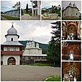 monastère de Varatec