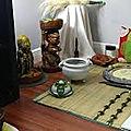 Pour tous vos problemes, contactez le grand marabout sorcier du vaudou africain