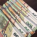 Multiplication d'argent en euro - blanchiment d'argent - multiplication d'argent en ligne