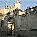Le musée sandelin de saint omer