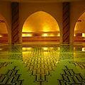 hammams-mosquee hassan2 حمامات مسجد الحسن الثاني تفتح أبوابها للعموم شهر ماي2019