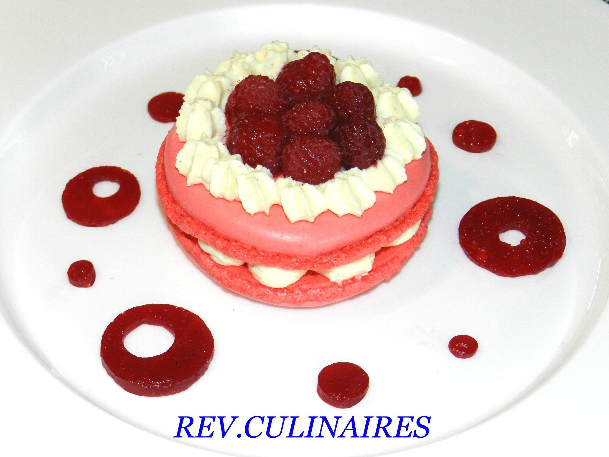 Le Macaron de la Saint-Valentin 001
