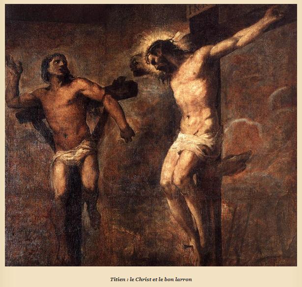 Jésus le Titien