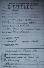 19150714 MDH Corentin Q Famille Treguennec