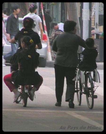 Vélo pour tout le monde