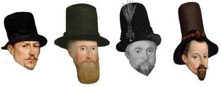années 1580 2