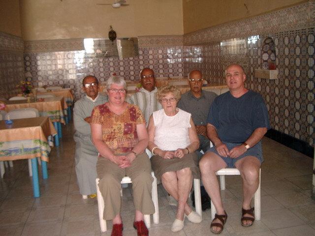 Photo 10 au restaurant d'Allal Abou Lamer