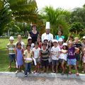 Photo de groupe (ecole Paul Dubrule)