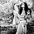 Angelina vue par brad