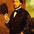 Degas , femmes à la toilette...peintre du mouvement