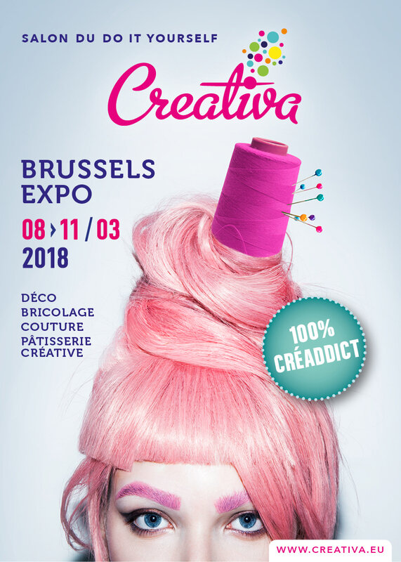 Creativa-Bruxelles-2017-Brusses-Expo-Poster-Salon-des-Loisirs-Creatifs-et-du-Do-it-Yourself (1)