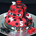 Mes gâteaux créatifs