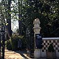 Le parc de clères a 100 ans! [sortir en normandie]