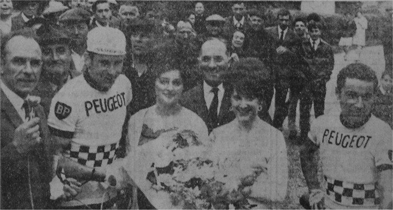 Monbazillac 1966