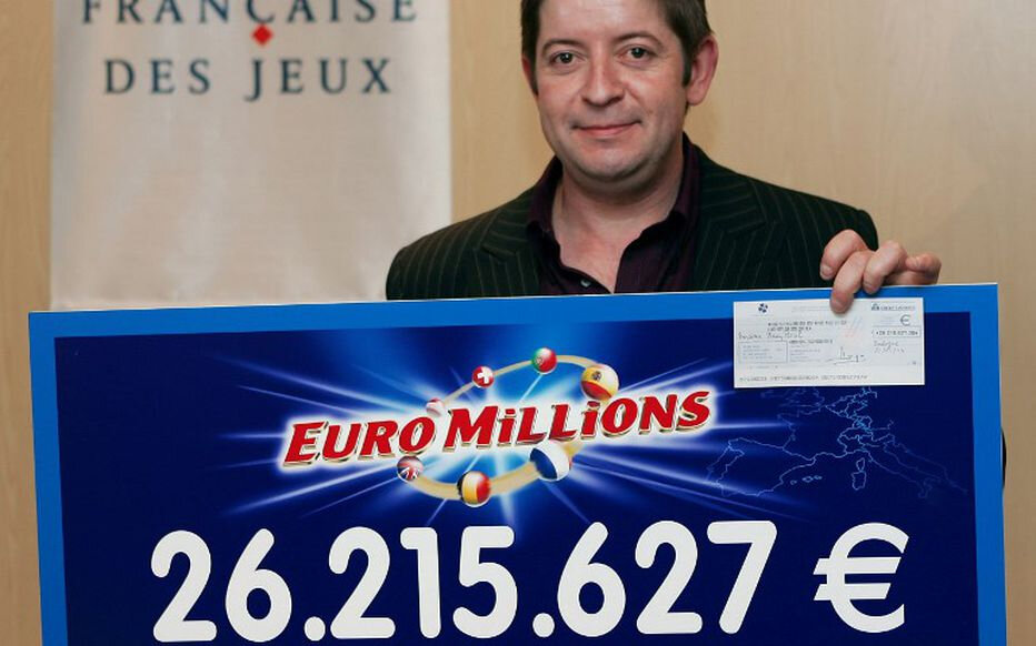 TEMOIGNAGE - GAGNER A L'EUROMILLION