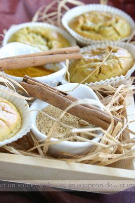 Muffins_Maroc