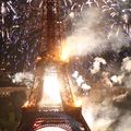 Artifice Eiffel 966