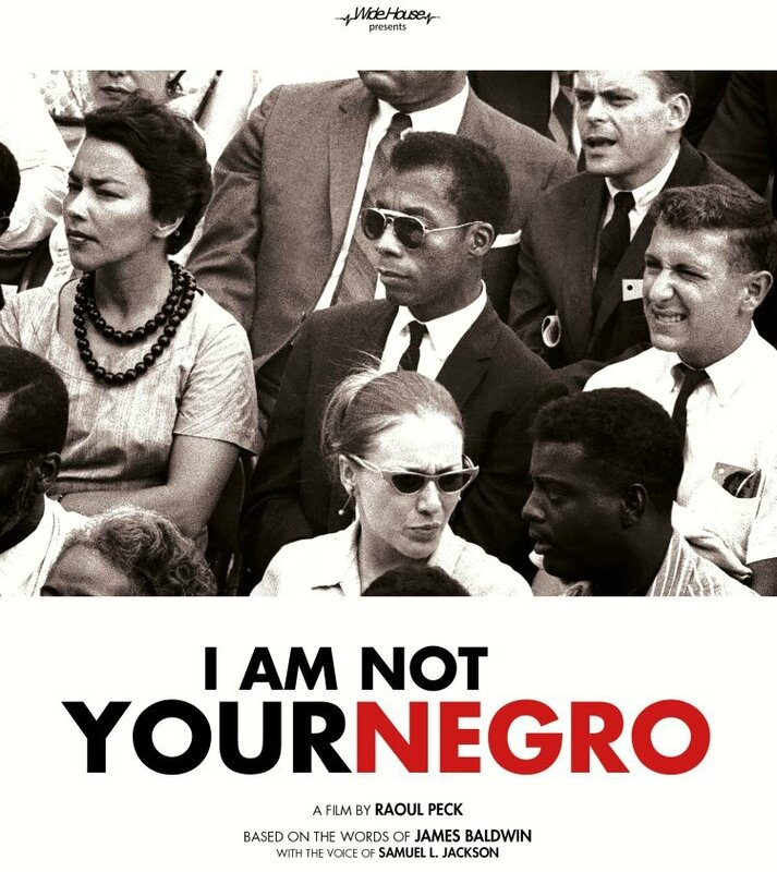 peck-not-yournegro