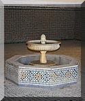 index maroc