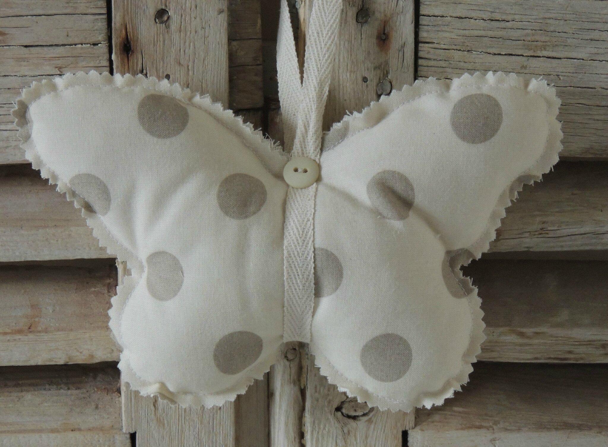 papillon Capucine
