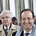 Hollande au pays du comté, un an après