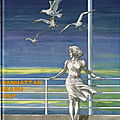 Manhattan beach 1957 (trilogie usa tome 2) ---- hermann et yve h.