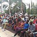 Gabon: un pays divisé par la politique et l'émotion
