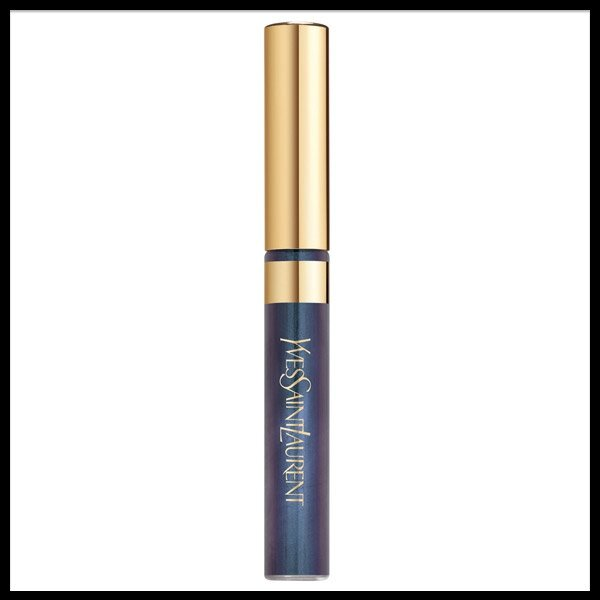 yves saint laurent eye liner bleu patine