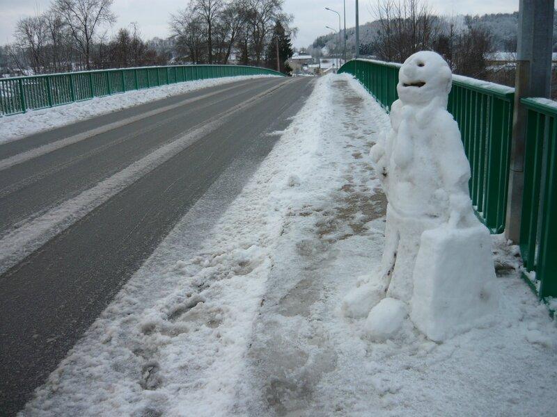 2010 01 30 - Bonhomme de neige 2