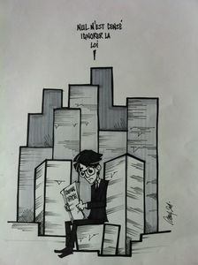 JUSTICE 7