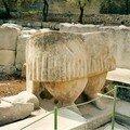 Ile de Malte, Tarxien temples
