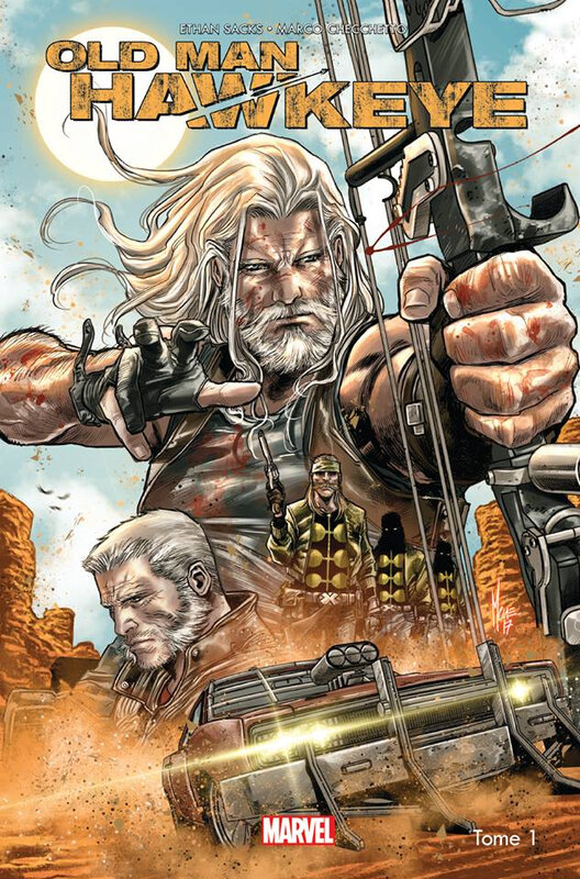 100% marvel old man hawkeye 01