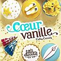 Coeur vanille ~~ cathy cassidy