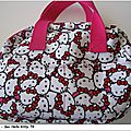 Sac Hello Kitty TR