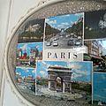 cadre bulle Paris