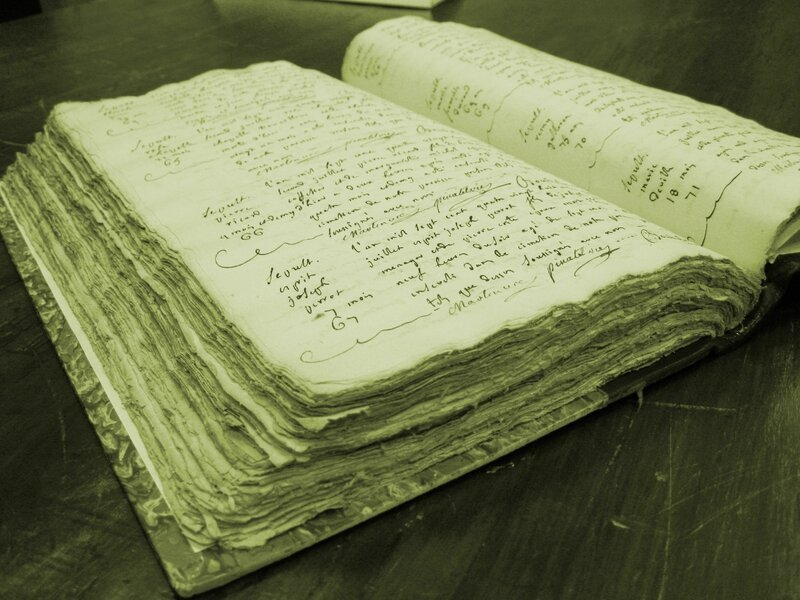 Registre 1791