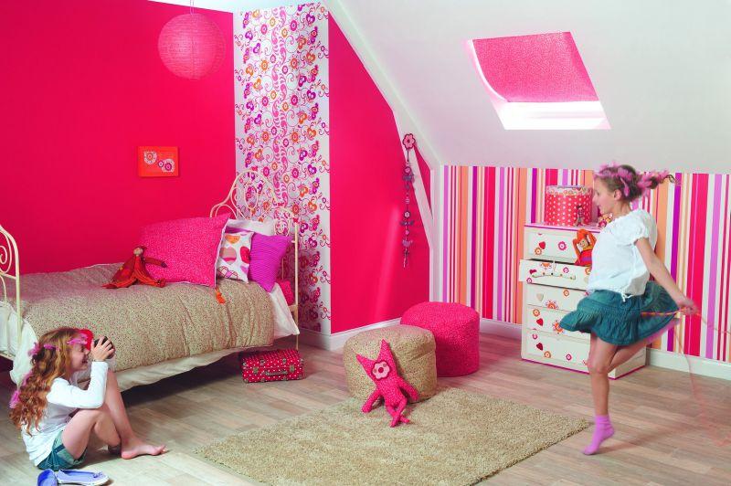 Décoration Chambre Petite Fille Miss