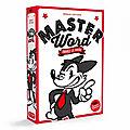 Boutique jeux de société - Pontivy - morbihan - ludis factory - Master word