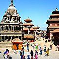 Patan - Durbar Square