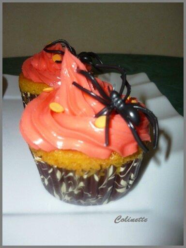 cup cake au potimarron 02