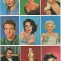 Quantity Postcards